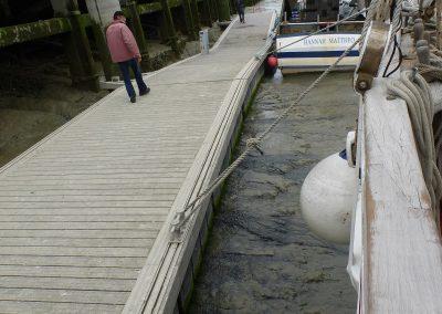 Voyage 2015 – Cap pour le Spitzberg… Gravelines - Notre Dame des Flots