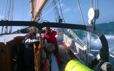 Les Croisières sur Notre Dame des Flots en 2018