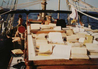 Histoire du Notre Dame des Flots