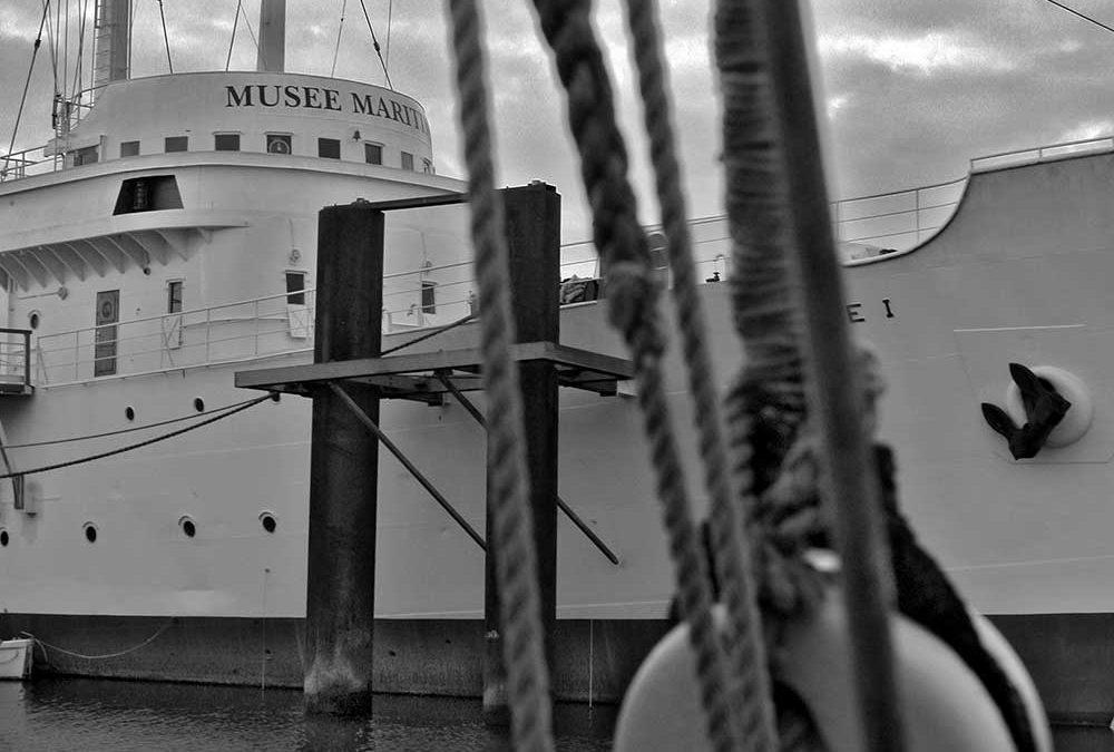 Photos du Notre Dame des Flots