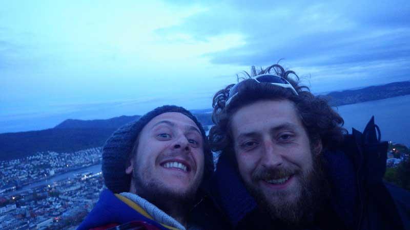 Tromso – Voyage 2015 – Cap pour le Spitzberg…