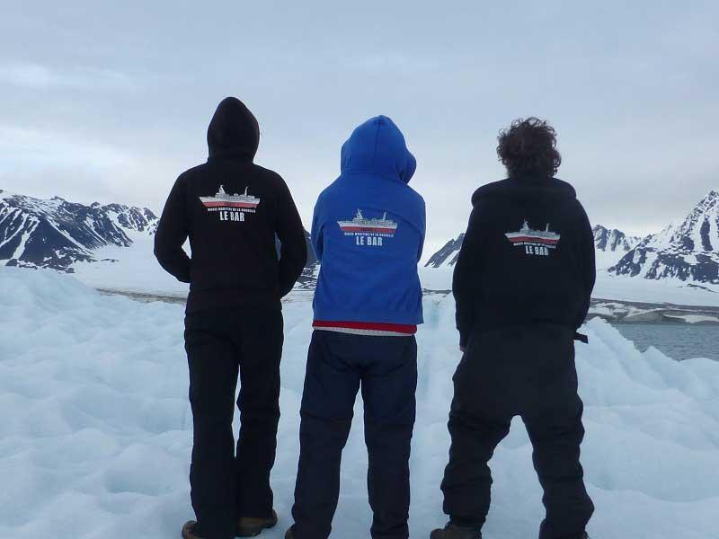 Logyearbyen – Voyage 2015 – Cap pour le Spitzberg…