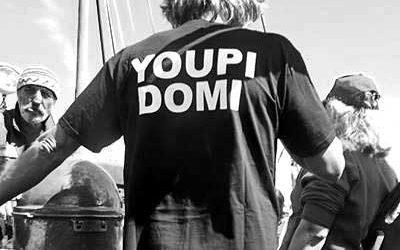 Anniversaire de Dom – Voyage 2015 – Cap pour le Spitzberg…